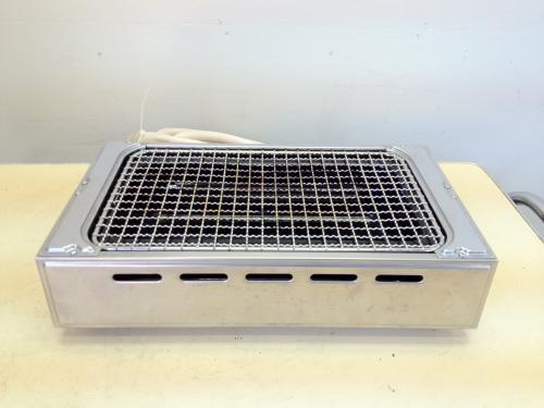 中古業務用熱調理器 (グリラー)販売